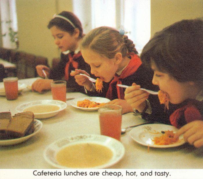 Russian Children 3