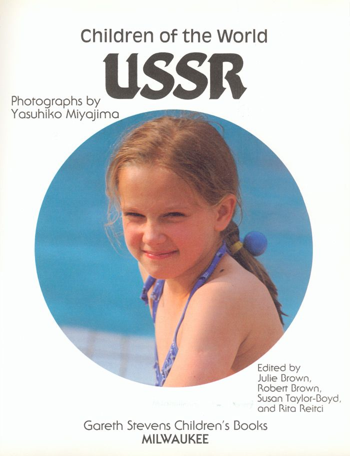 Russian Children 11