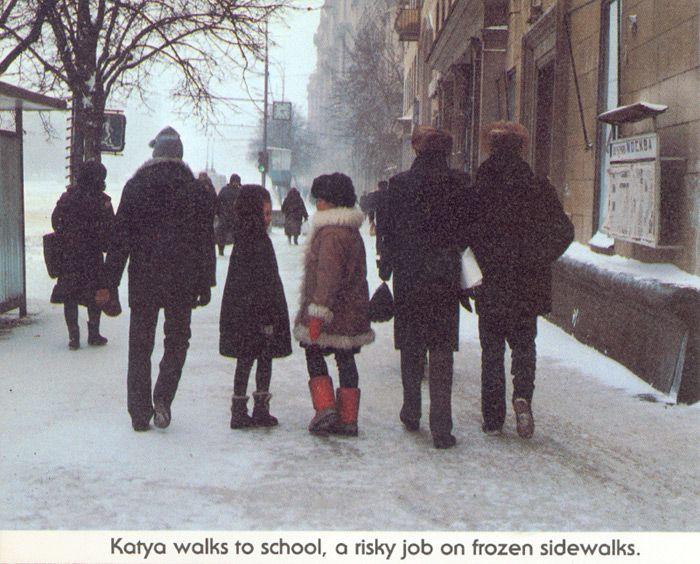 Russian Children 26