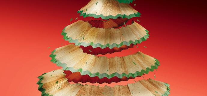 4 Inventive Christmas Ads Of All Times