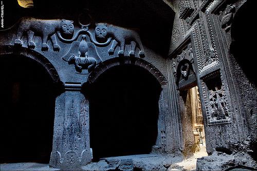Church in Armenia 1