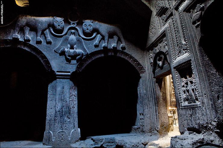 Church in Armenia 2