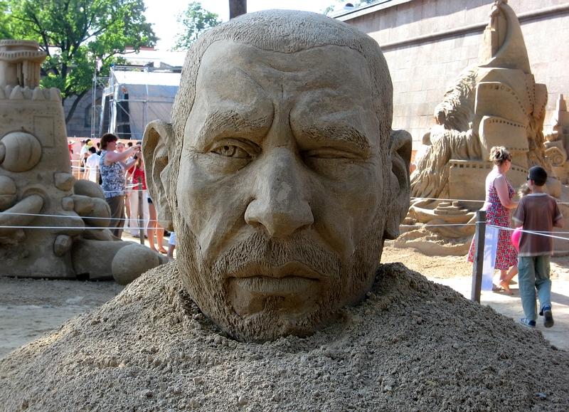Cinema Sand 10