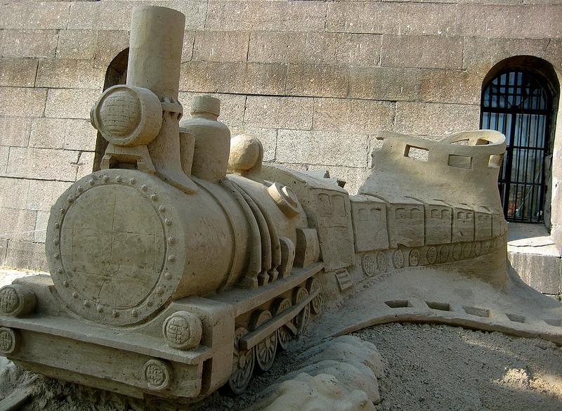 Cinema Sand 38