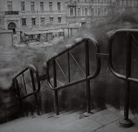 St. Petersburg, Russia 1