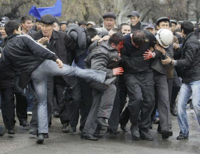 civil war in Kirgizia 10