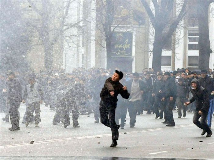 civil war in Kirgizia 11