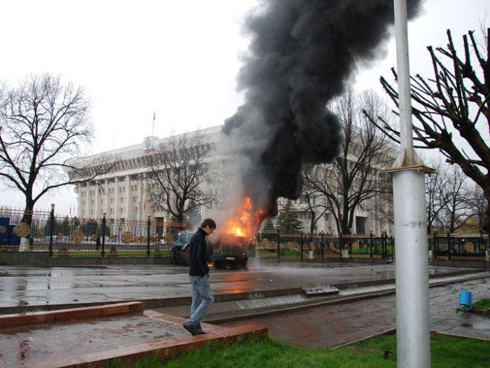 civil war in Kirgizia 13