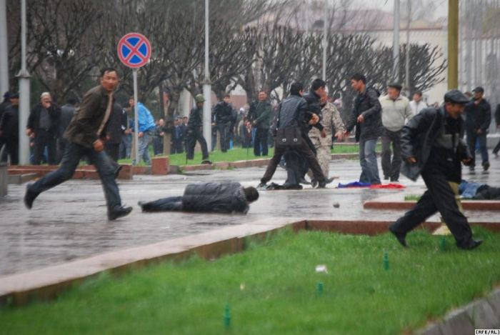 civil war in Kirgizia 16