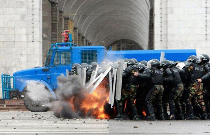 civil war in Kirgizia 24