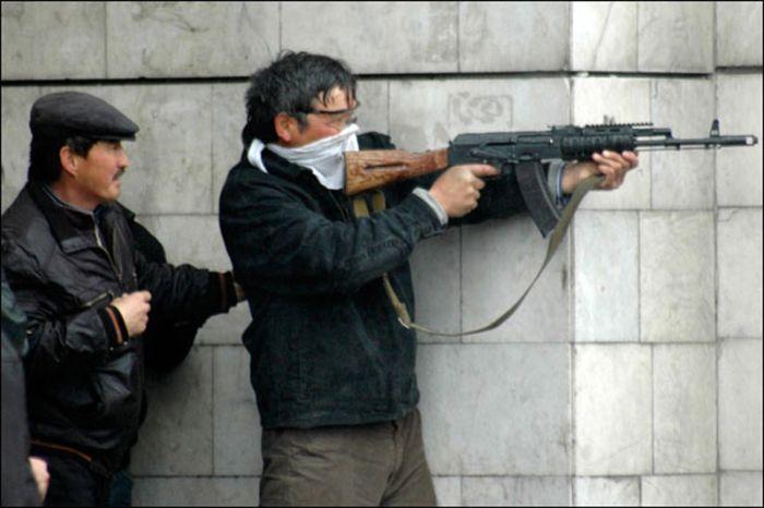 civil war in Kirgizia 26
