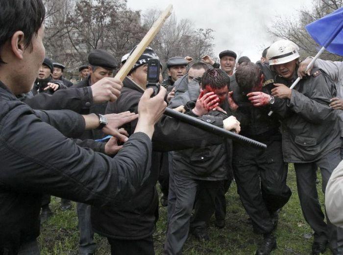 civil war in Kirgizia 3