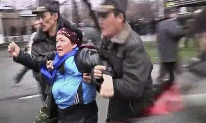 civil war in Kirgizia 5