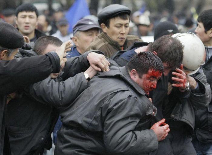 civil war in Kirgizia 7