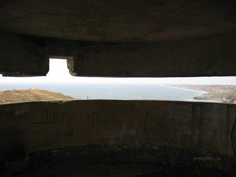 abandoned coastline canon in Russia 3