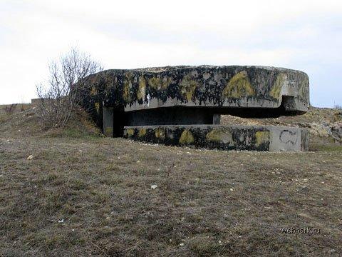 abandoned coastline canon in Russia 4