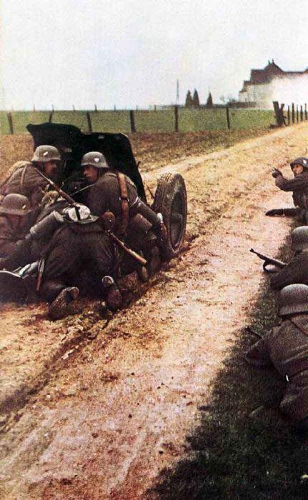 Colors of World War II 10