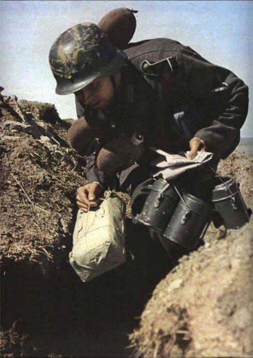 Colors of World War II 12