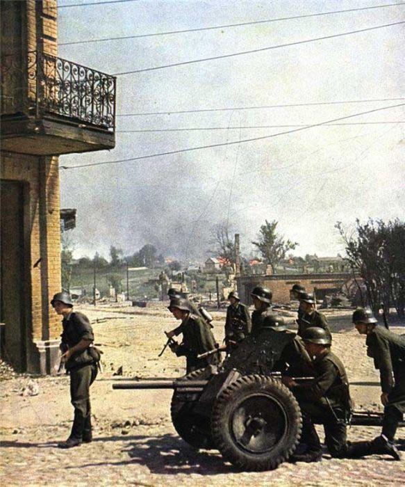 Colors of World War II 15