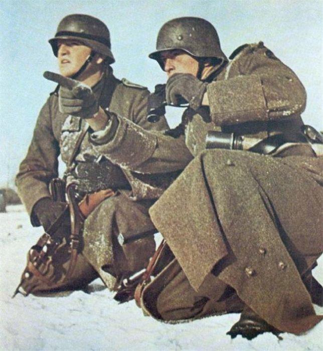 Colors of World War II 19