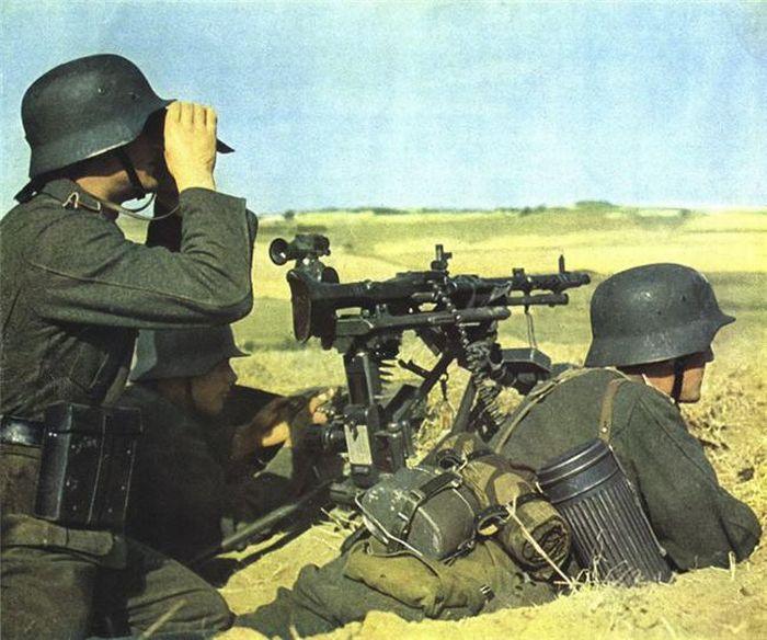 Colors of World War II 21