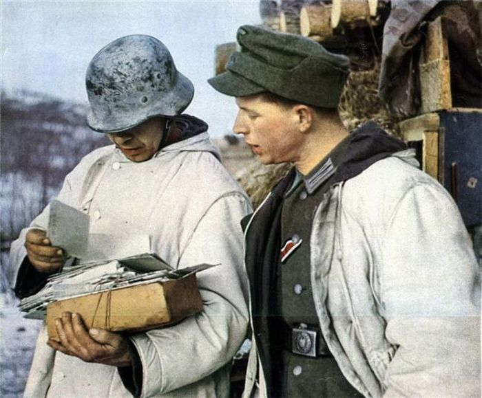 Colors of World War II 22