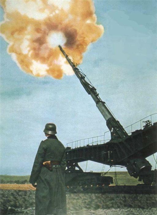 Colors of World War II 23