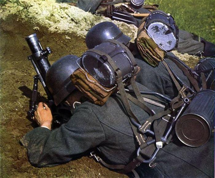 Colors of World War II 29