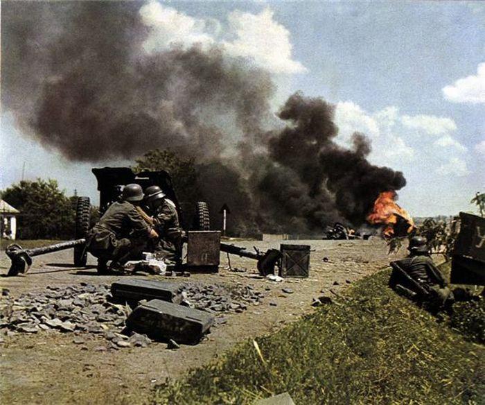 Colors of World War II 31