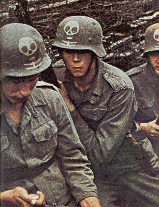 Colors of World War II 5