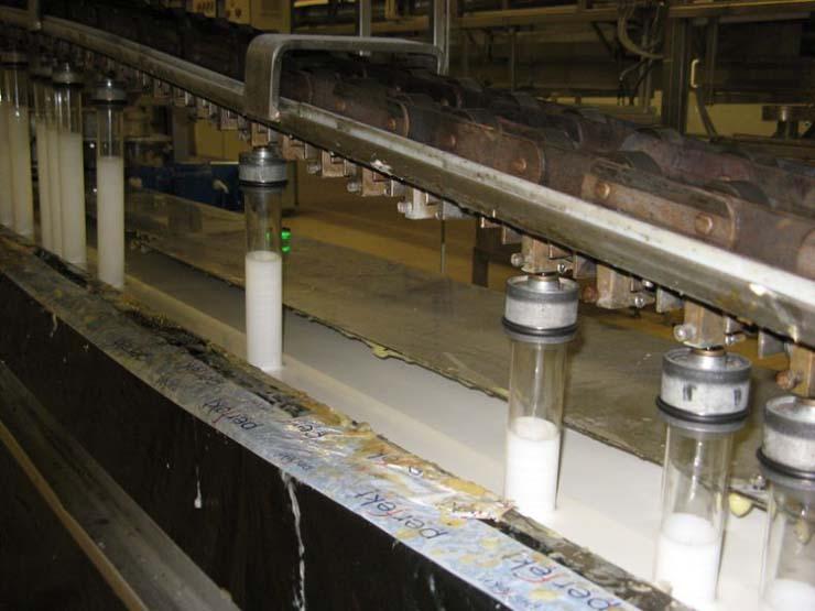 condom production line in Ukraine, Russia 1