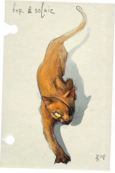 Cool Illustrations By Waldemar Kazak 44