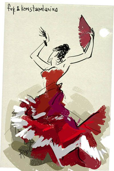 Cool Illustrations By Waldemar Kazak 45