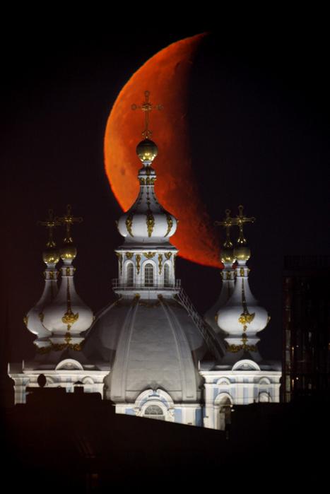 Russian news 3