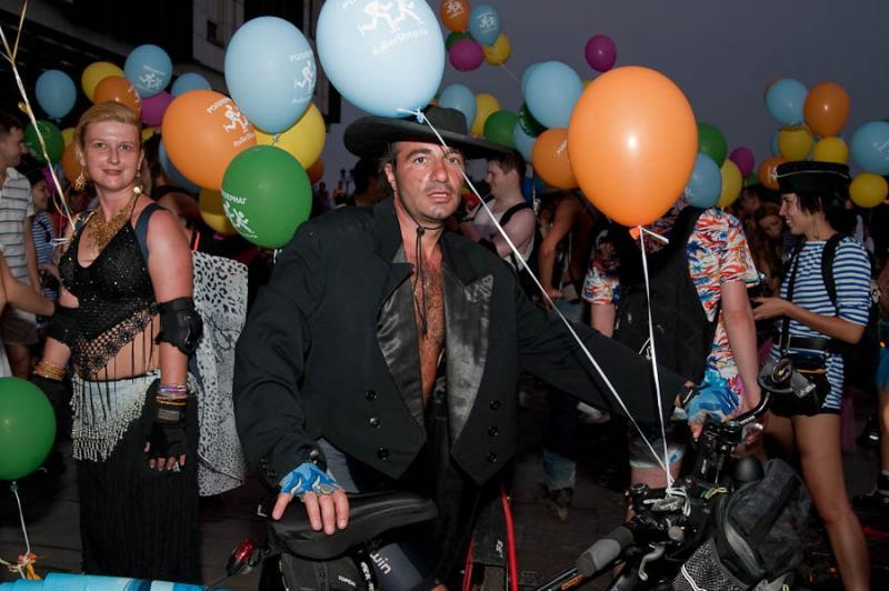Costume Ride 23