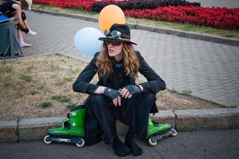 Costume Ride 26