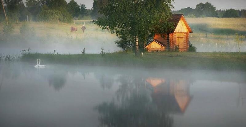 Russian countryside 13