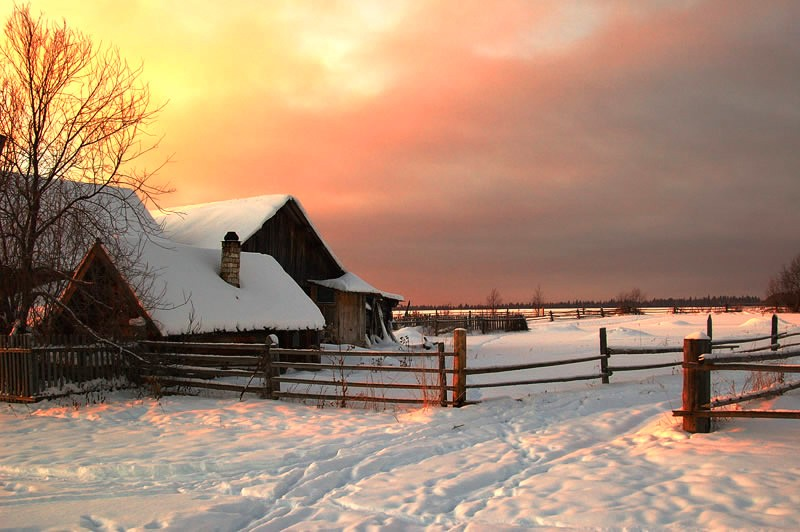Russian countryside 17