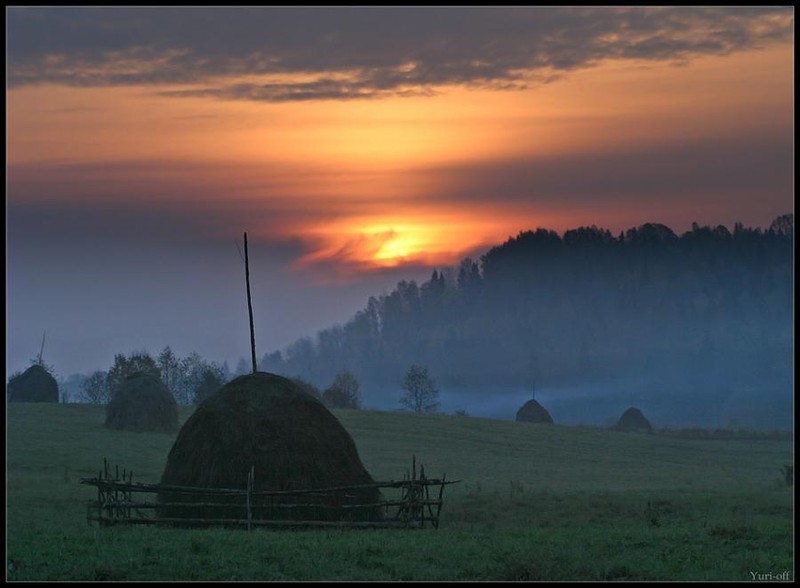Russian countryside 21