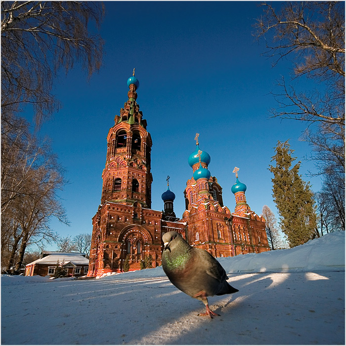 Russian countryside 22