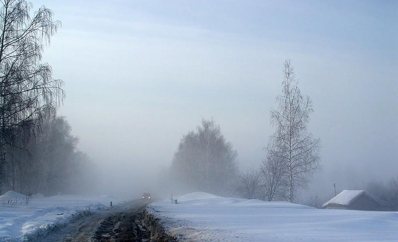 Russian countryside 28