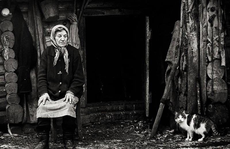 Russian countryside 31