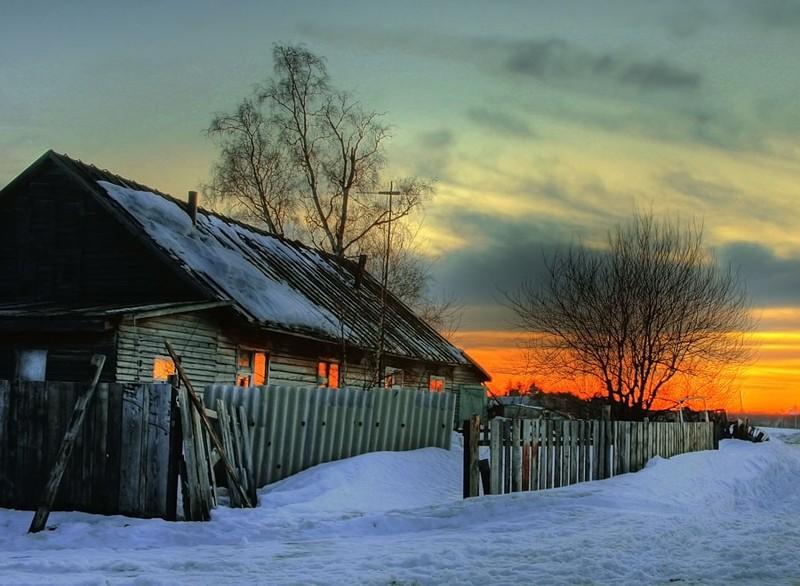 Russian countryside 33