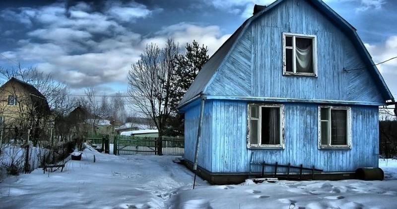 Russian countryside 34
