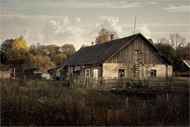 Russian countryside 37