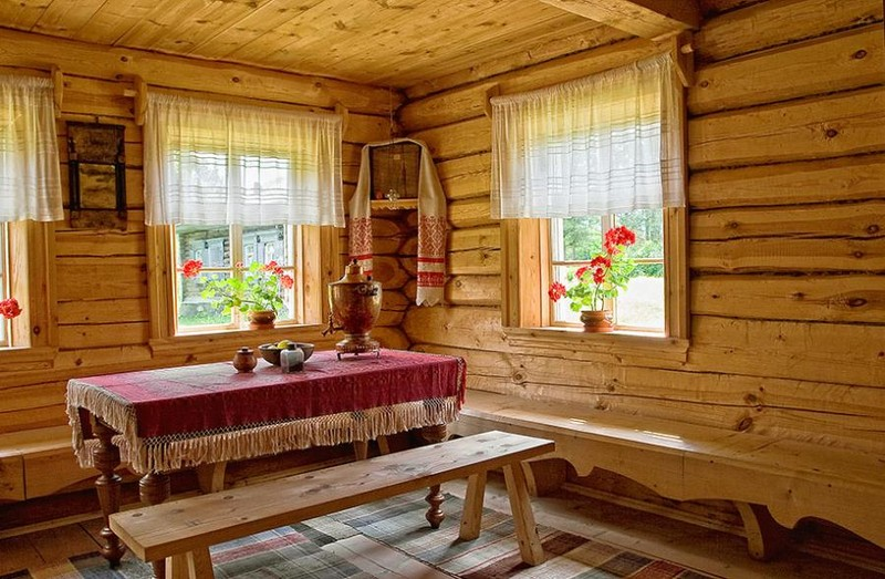Russian countryside 38