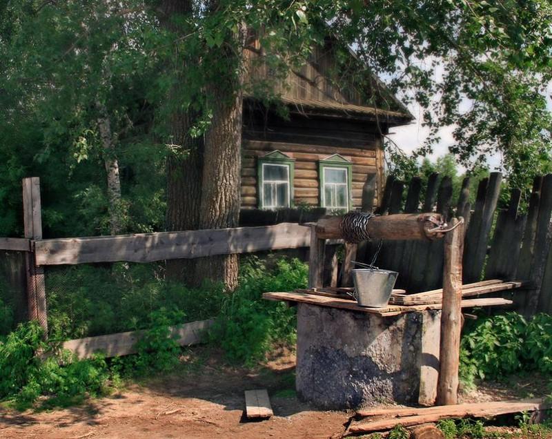 Russian countryside 41