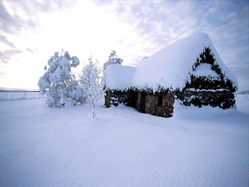 Russian countryside 43