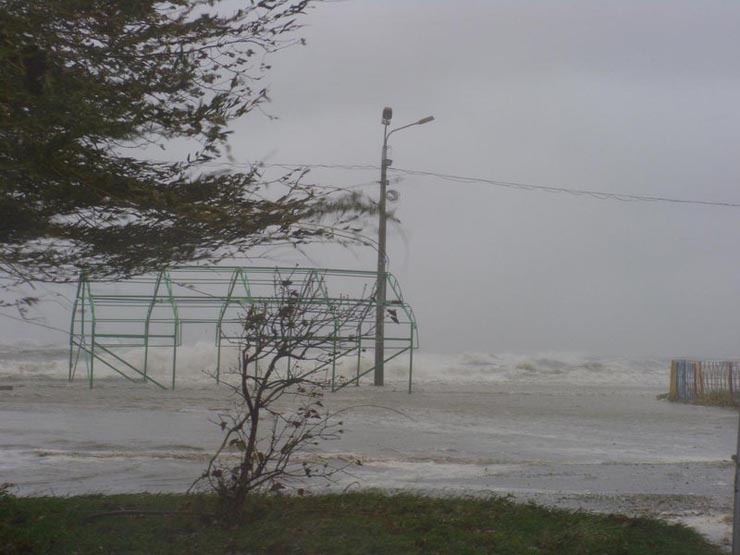 storm in Crimea 3
