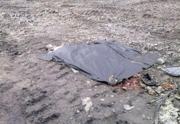 Cruel Accident in a Coal Mine 8